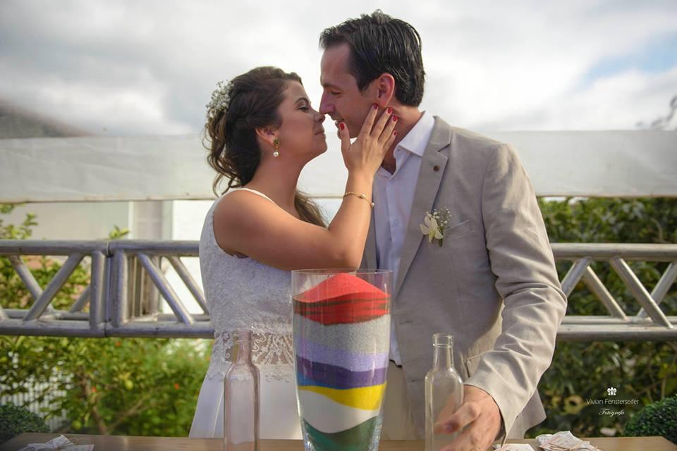 Renata e Jonatas