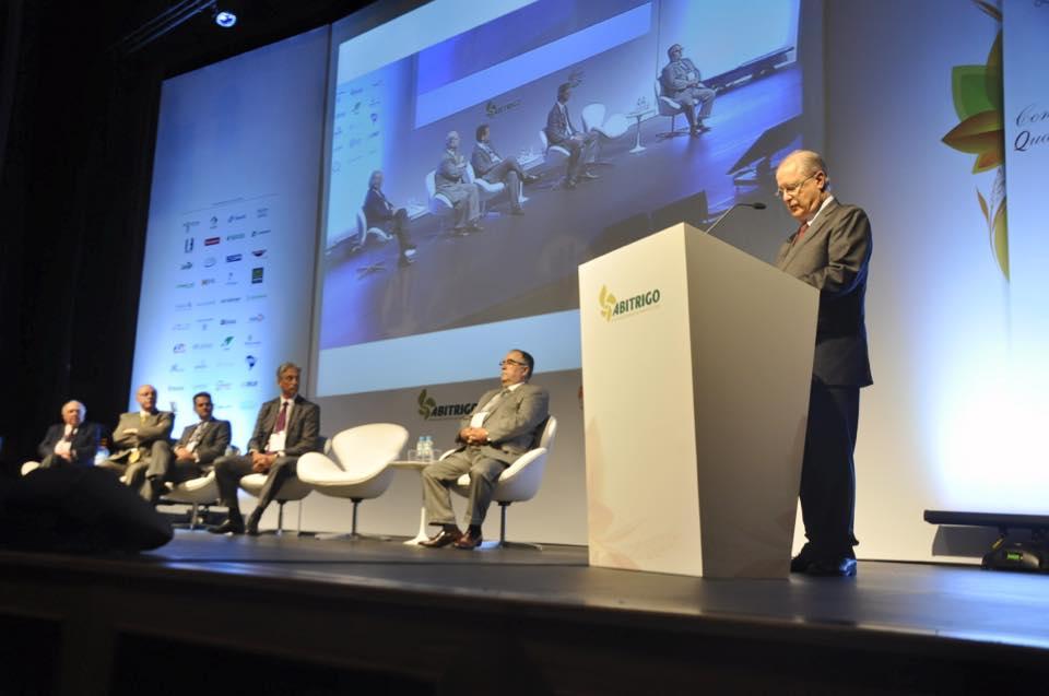 XXII Congresso Internacional do Trigo