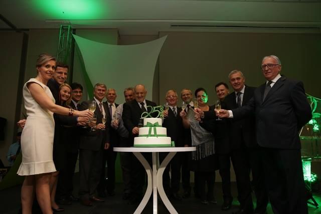 Proamb comemora 25 anos