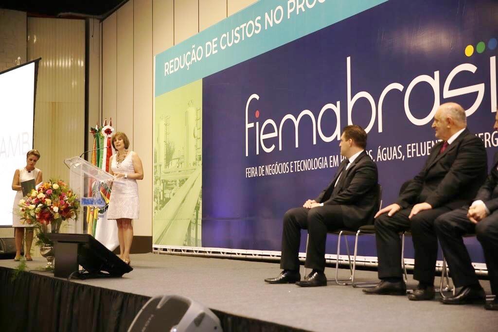 Fiema Brasil abre oficialmente