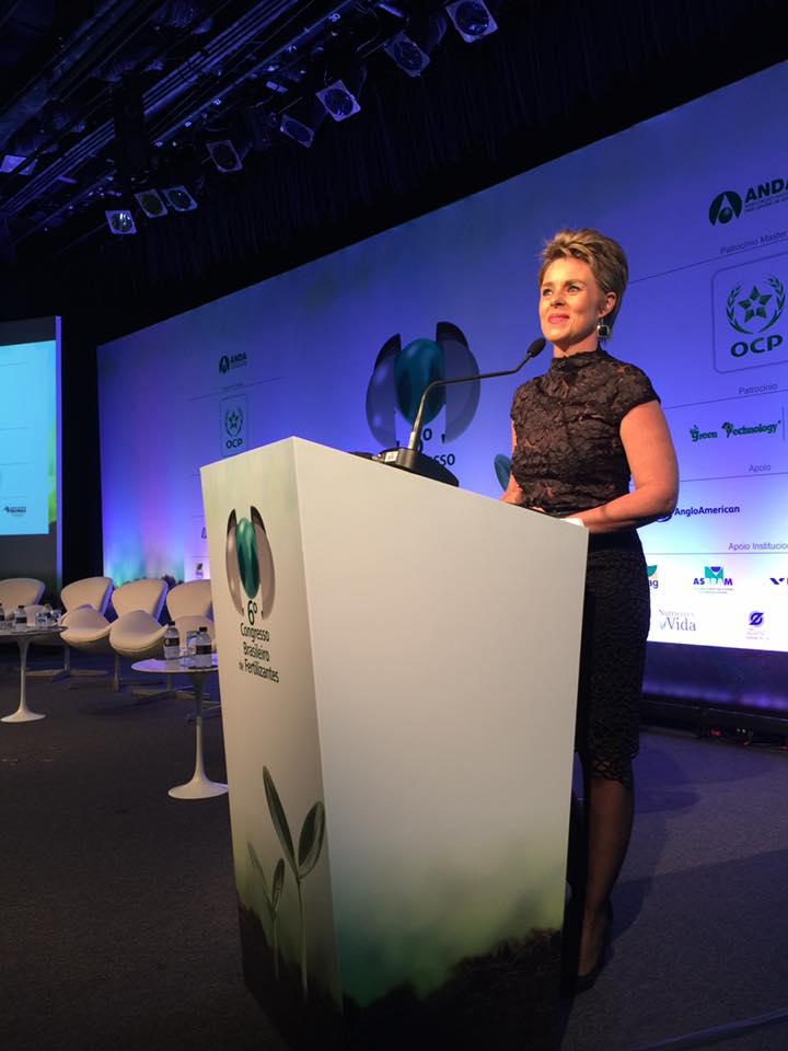 6º Congresso Brasileiro de Fertilizantes