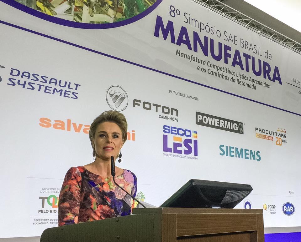 Manufatura SAE Brasil